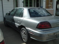 Picture of 1995 Pontiac Grand Am, gallery_worthy