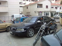 Picture of 2001 Audi S8, gallery_worthy