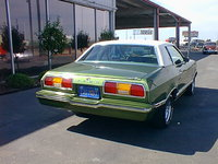 Picture of 1975 Ford Mustang, gallery_worthy