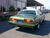 Picture of 1975 Ford Mustang
