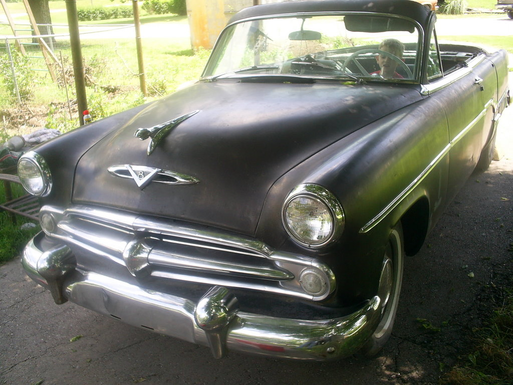 Picture of 1954 Dodge Coronet, exterior