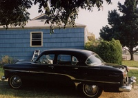 Picture of 1954 Dodge Coronet, exterior