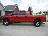 Picture of 2006 Dodge Ram 3500 SLT Mega Cab SB