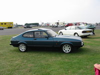 Picture of 1986 Ford Capri, gallery_worthy