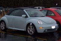 Picture of 2004 Volkswagen Beetle GLS 1.8L Convertible