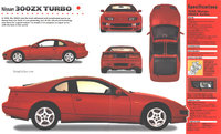 Picture of 1996 Nissan 300ZX 2 Dr Turbo Hatchback, gallery_worthy