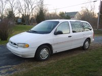Picture of 1995 Ford Windstar