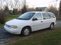 1995 Ford Windstar picture