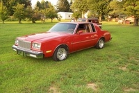 1980 Buick Regal picture