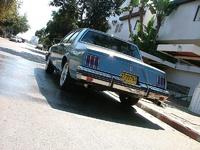 Picture of 1983 Oldsmobile Cutlass Supreme