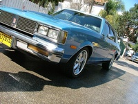 1983 Oldsmobile Cutlass Supreme picture