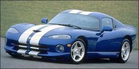 Picture of 1998 Dodge Viper 2 Dr GTS Coupe