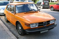 Picture of 1974 Saab 99