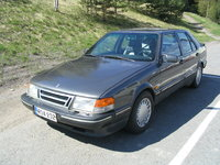 Picture of 1990 Saab 9000 4 Dr Turbo Hatchback, gallery_worthy