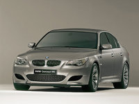 Picture of 2007 BMW M5, gallery_worthy