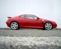 Picture of 2000 Alfa Romeo GTV, gallery_worthy