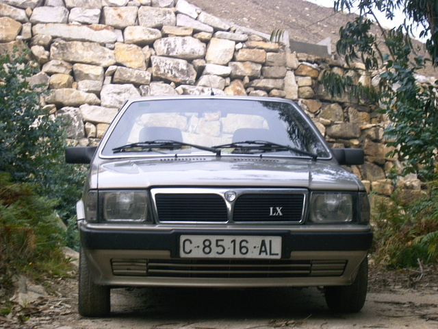 Picture of 1988 Lancia Delta, gallery_worthy