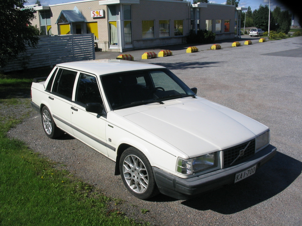 1990 volvo 740 pictures cargurus. Black Bedroom Furniture Sets. Home Design Ideas