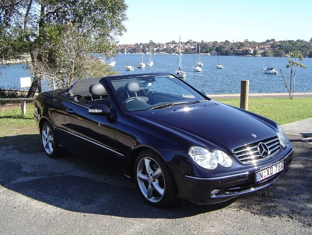 2005 Mercedes Benz Clk Class User Reviews Cargurus