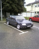 Picture of 1993 Peugeot 306