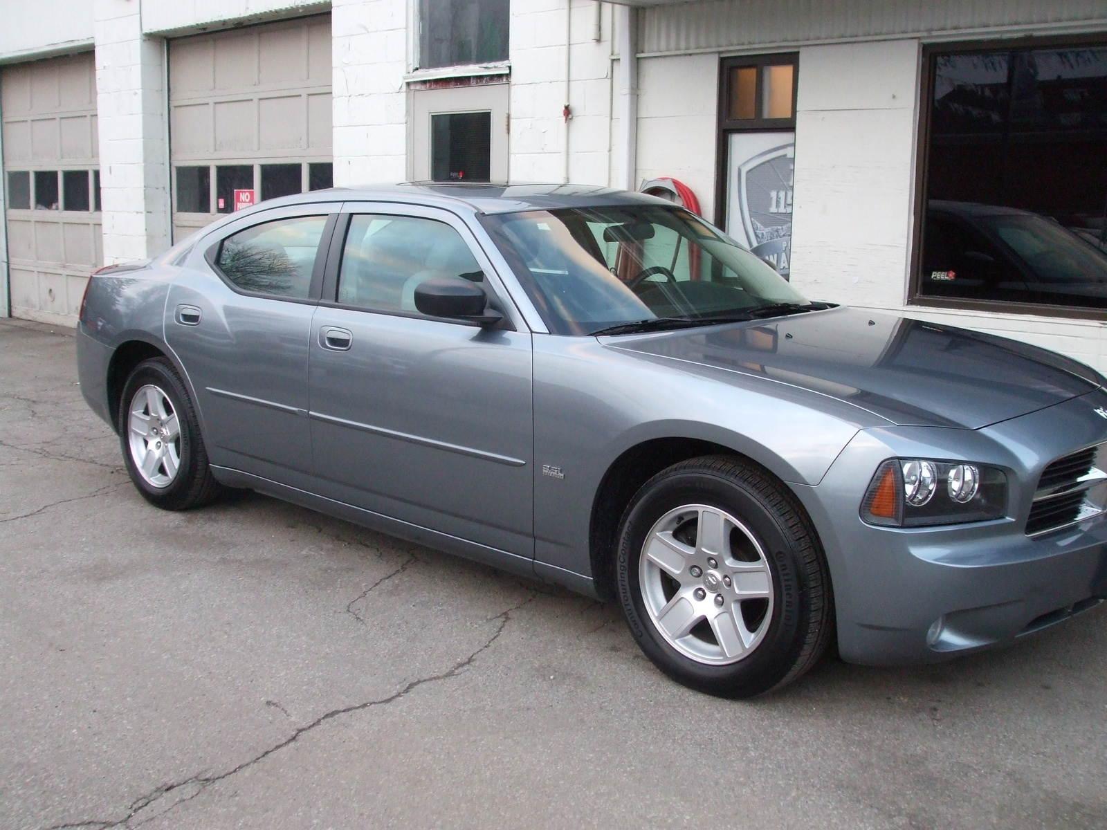2007 dodge charger other pictures cargurus. Black Bedroom Furniture Sets. Home Design Ideas