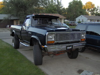 Picture of 1982 Dodge Ram