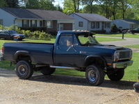 1982 Dodge Ram Overview