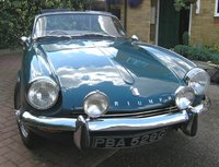 Picture of 1968 Triumph Spitfire, gallery_worthy