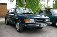Picture of 1984 Saab 99, gallery_worthy