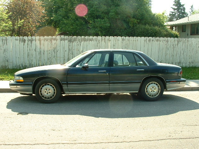 1992 Buick Lesabre Other Pictures Cargurus