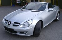 2006 Mercedes-Benz SLK-Class Overview