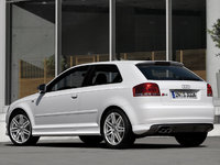 Picture of 2006 Audi S3, exterior, gallery_worthy
