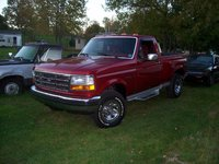 Picture of 1992 Ford F-150 S 4WD SB, gallery_worthy