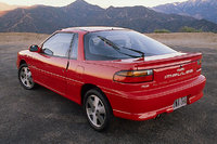Picture of 1992 Isuzu Impulse XS Hatchback FWD, gallery_worthy