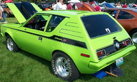 Picture of 1972 AMC Gremlin, exterior