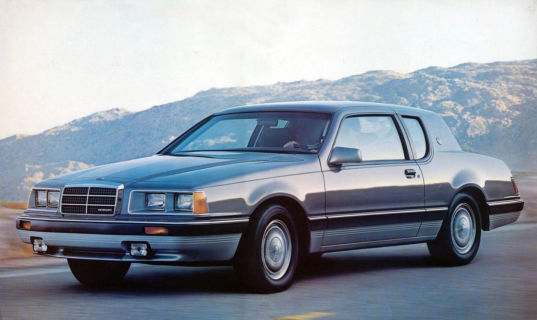 1986 mercury cougar pictures cargurus