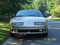 Picture of 1995 Saturn S-Series 2 Dr SC1 Coupe, exterior, gallery_worthy