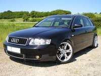 Picture of 2005 Audi A4 Avant 2.0T Quattro