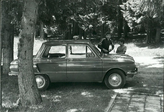 Picture of 1975 Moskvitch 408, exterior, gallery_worthy