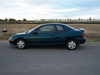 Picture of 1998 Dodge Neon 2 Dr Sport Coupe, exterior