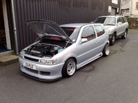 Picture of 1999 Volkswagen Polo