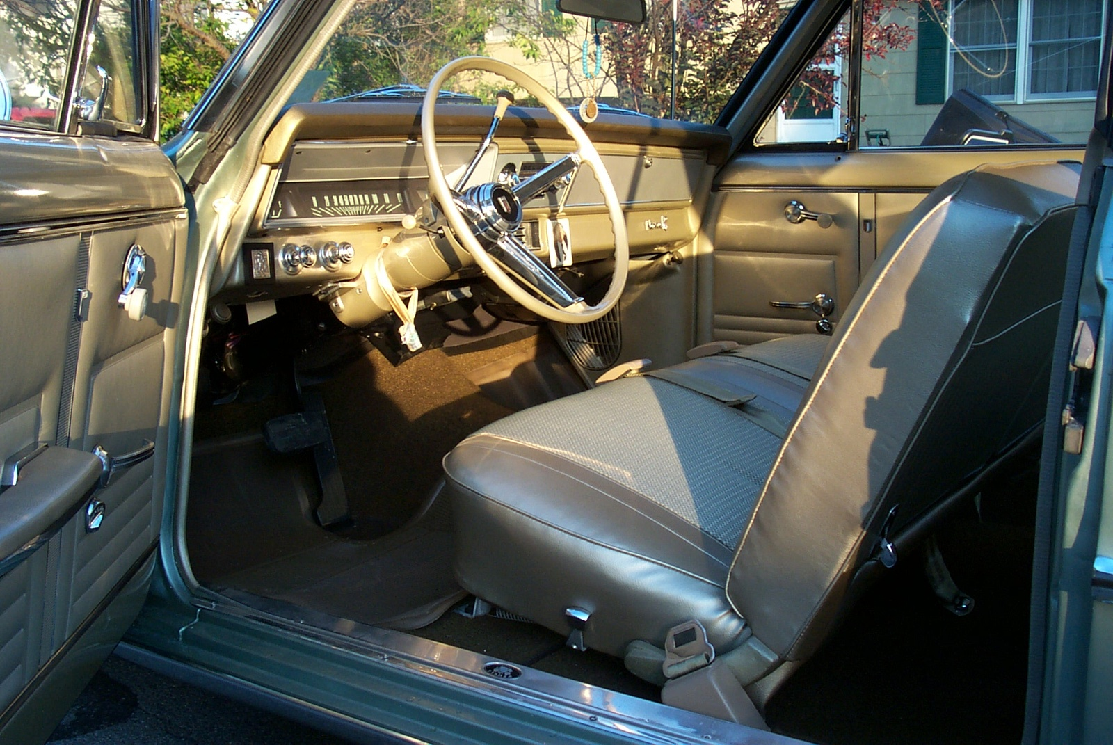 Rear Web additionally Mic Grumpy further Engine Web moreover  as well Cx V. on 1966 chevrolet chevy ii nova