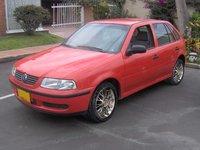 Picture of 2002 Volkswagen Gol