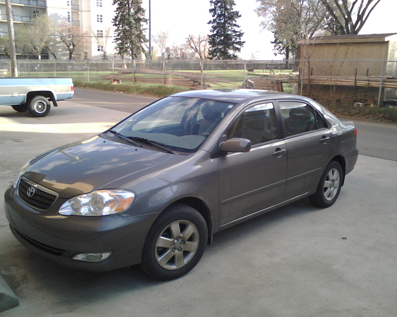 2006 toyota corolla other pictures cargurus. Black Bedroom Furniture Sets. Home Design Ideas