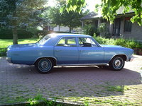 Picture of 1966 Chevrolet Malibu, gallery_worthy