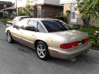 Picture of 1994 Buick Regal Custom Sedan FWD, gallery_worthy
