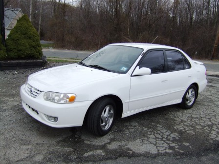 Picture of 2001 Toyota Corolla S