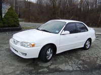 Picture of 2001 Toyota Corolla S, exterior