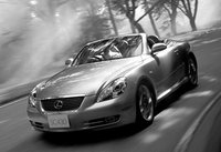 Picture of 2008 Lexus SC 430 RWD, gallery_worthy