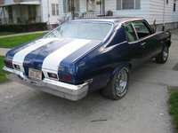 Picture of 1974 Chevrolet Nova, gallery_worthy
